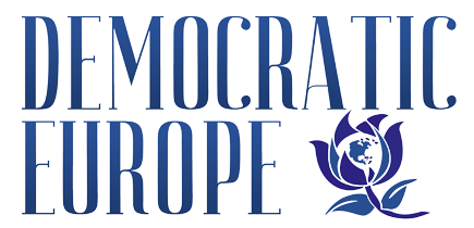 Democratic Europe without Borders